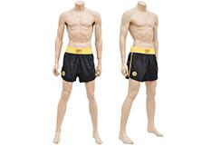 [Fin de serie] Pantalones Cortos de Boxeo Chino, Entrenamiento - Wesing